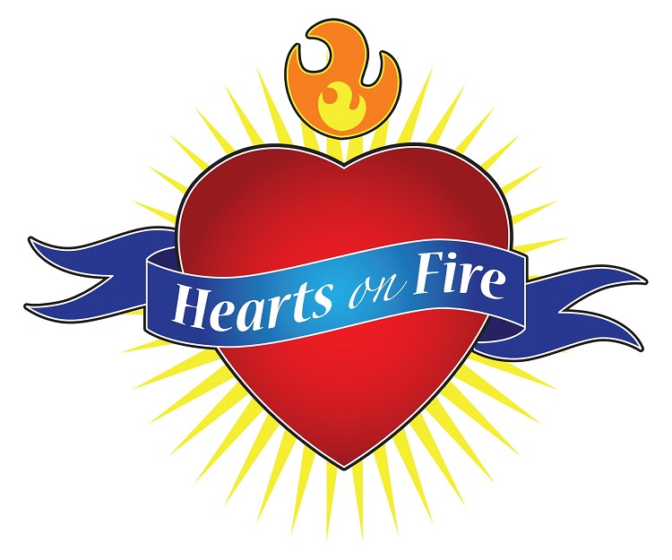 Hearts on Fire Dinner and Auction